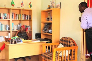 The boss copycat – Kansiime Anne