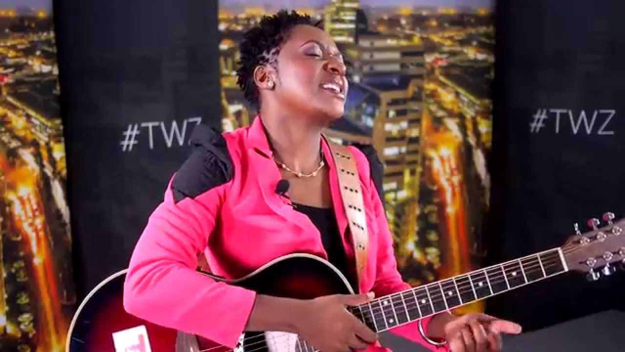 Beatrice Mtetwa on Tonight with Zororo