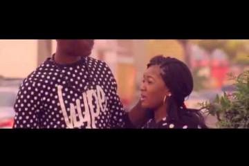 J-Oh – Mbabvu yangu