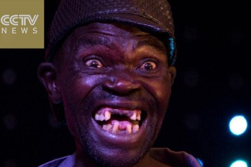 The winner does not have natural ugliness – Mr Ugly runner-up (Video)