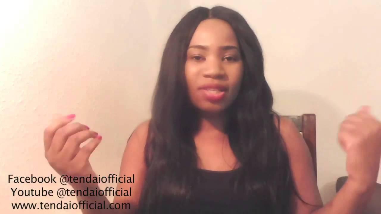 how to keep your zimbabwean woman part 2 nehanda tv