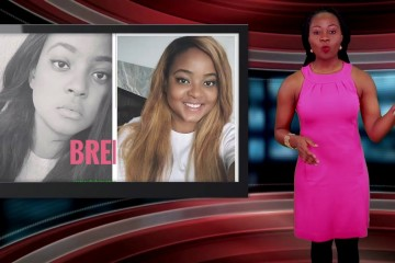 Cameroon's First Daughter takes Limousine for school commute, pays $400 for each ride