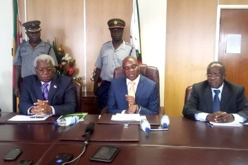 VIDEO: Minister gives diamond firms get 90 days to wind up