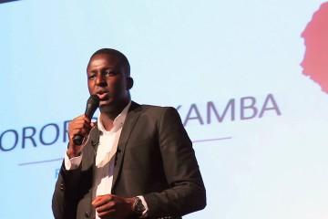 State of Television Industry in Zimbabwe | Zororo Makamba | TedxUZ
