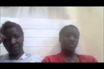 Zimbabwean boy seeks refuge in London embassy (Video)