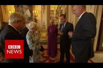 David Cameron calls Nigeria and Afghanistan 'fantastically corrupt'