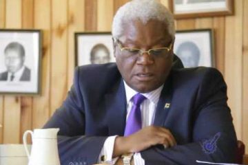 Don't use Kuwait trafficking victims for political mileage – Chombo (Video)