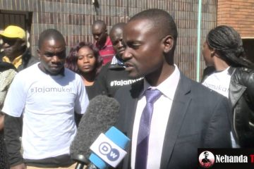 Bail set too high for Africa Unity Square protestors