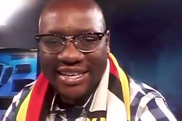 Evan Mawarire CNBC Africa