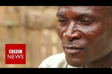 'Hyena': The man hired to have sex with children in Malawi