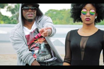 Mainini Rmx(Official Video) – 8L feat Tocky Vibes