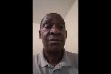 Pfutseki Chombo, you are a known thief – Retired Army Colonel Matongo