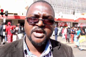 #Tsvangirai back at Harvest House, addresses supporters – #Chat263 Video