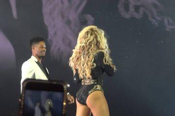Gay Guy Dancing Beyonce 56