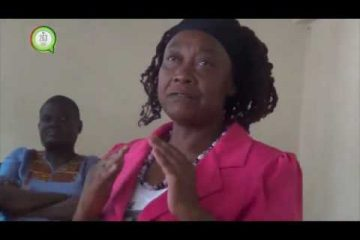 Victims of Police Brutality speak out – 263 Video