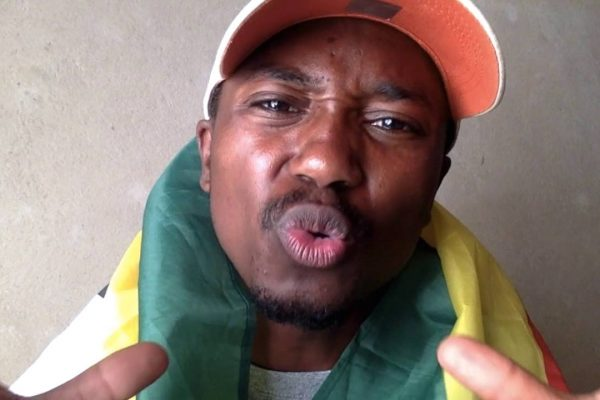 We have Mahwindi, Mbavha, Majega and Zvinamira in our Parliament – Video