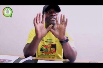 I turned down Kasukuwere's love proposal – Temba Mliswa (Video)