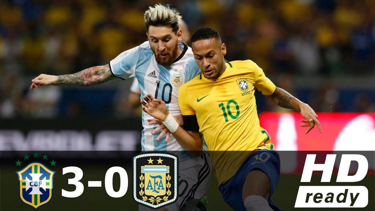 brazil vs argentina - photo #49
