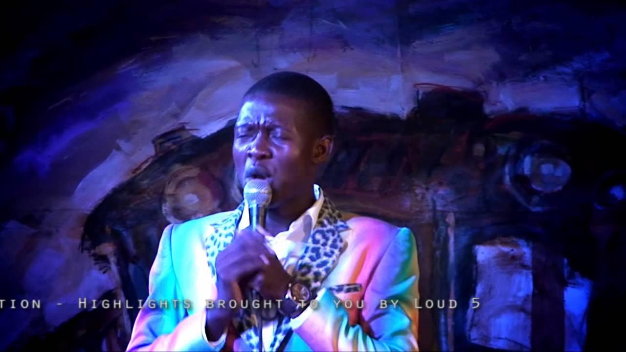 The Best of Zimbabwean Comedy: Mukadota, Gringo & Paraffin
