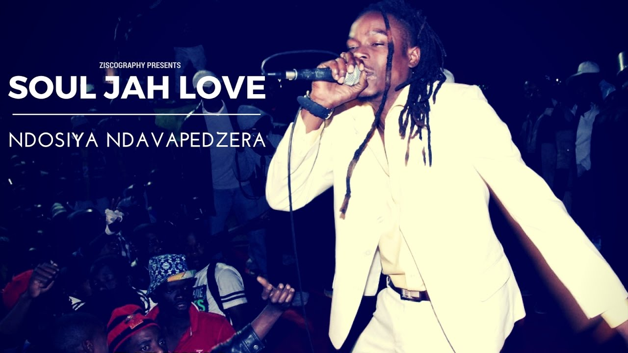 Soul Jah Love